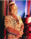 "Ethan Phillips ""Neelix"" (Star Trek Voyager), Star Trek, Genuine Signed Autograph 10x8, 3641"